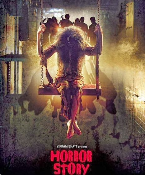 Horror Story (2013) BrRip 720p Bollywood Hindi Movie