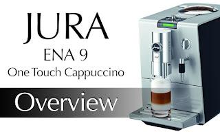 JURA ENA 9 Micro OT