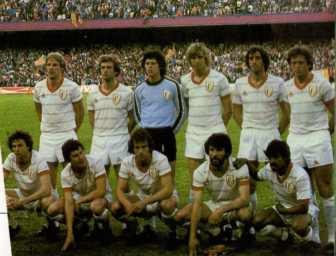 Soccer Nostalgia Old Team photographs Part 34a