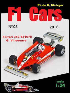 Ferrari 312T3 1978 - 12 (Paulo Ricardo Metzger)