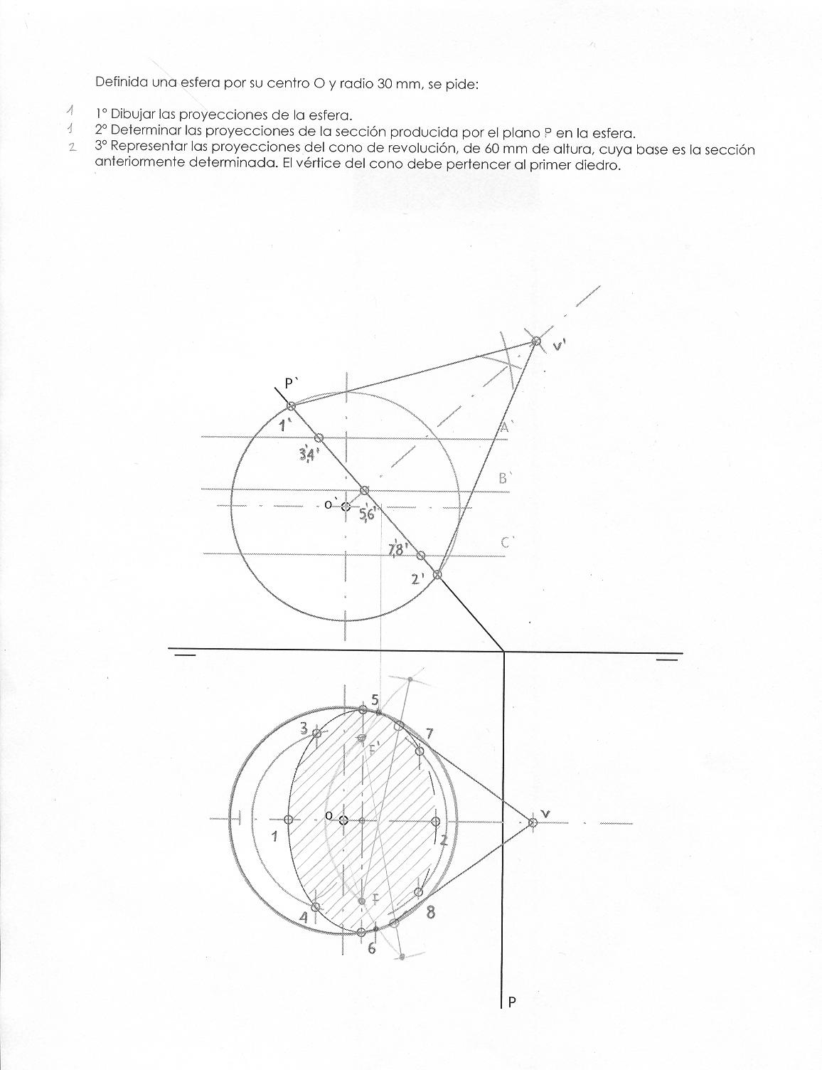 pr u00e1cticas dibujo t u00e9cnico  control 2 9 y 2 10   dt ii
