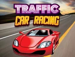 Trafikte Yarış Oyunu - Traffic Car Racing Games