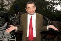 روان أتكينسون - Rowan Atkinson