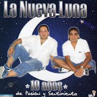 la nueva luna 10 AÑOS DE SENTIMIENTO