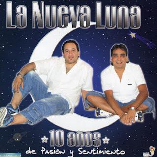 la nueva luna 10 AÑOS DE PASIÓN Y SENTIMIENTO 2006