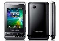 Harga dan Spesifikasi Samsung C3330 Champ 2 Terbaru