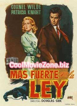 Shockproof (1949)