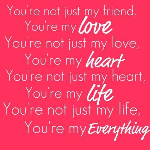 Valentine Thanks Quotes: Feliz Inicio De Semana Frases T Day Quote Of The Day