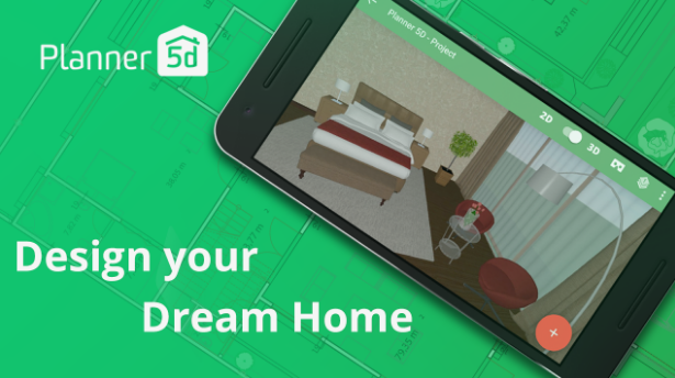 Download Planner 5D - Home & Interior Design Creator v1.11.1 Full Apk Premium Gratis