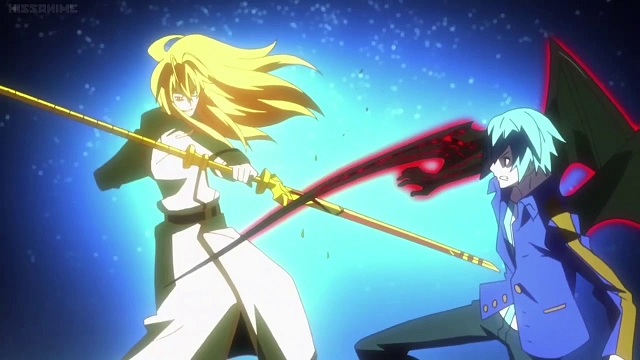 Dies Irae: To the Ring Reincarnation Subtitle Indonesia