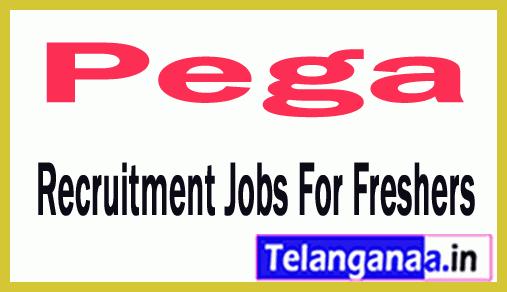 Pega Recruitment Jobs For Freshers Apply