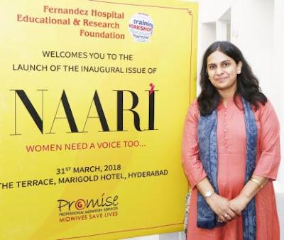 Naari-launched