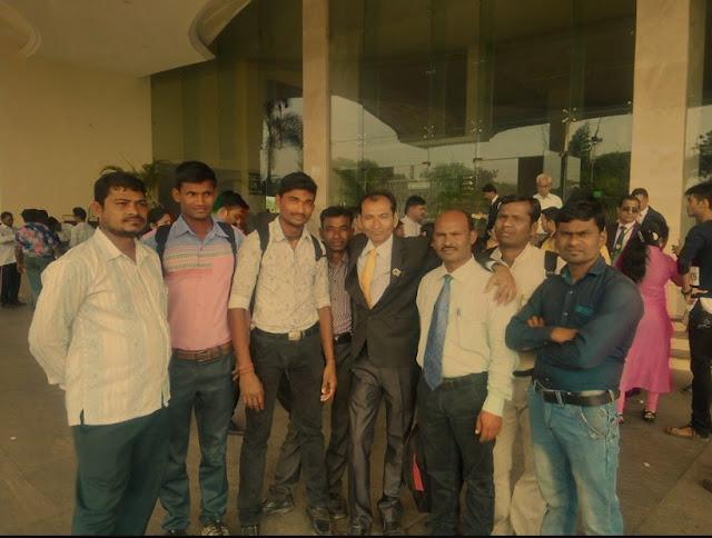 17 vi Annvarsary Raipur