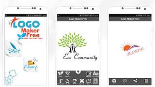 5 Aplikasi Desain Logo Terbaik di Android