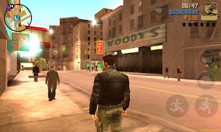 Grand Theft Auto: III - GTA 3 1.6 - (APK+OBB) Android