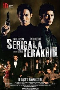 Download Serigala Terakhir (2009)