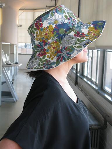 971566f6d4 adriennkuckója: Kifordítható nyári kalap