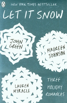 Let It Snow by John Green Pdf Download