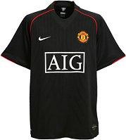 vet-ERIN-er  Man United Jersey All the time. part VI e291976e7