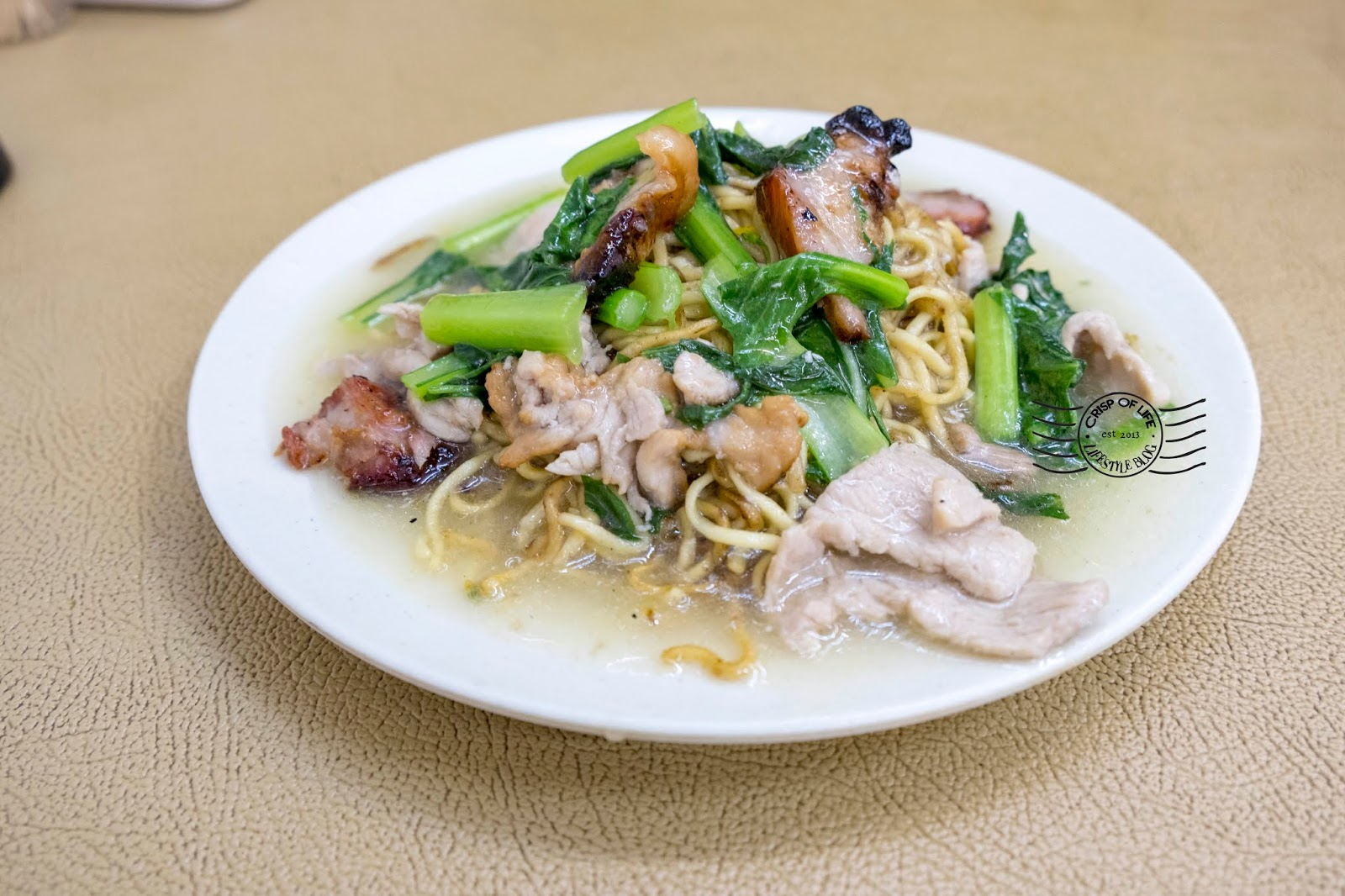 Image result for Beaufort noodles