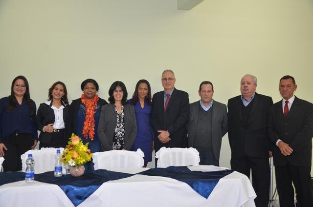 Com palestra, Câmara de Conciliação, Mediação de Arbitragem de Registro (CCMAR) comemora seis meses de atuação  na região