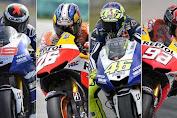 Hasil Kualifikasi MotoGP San Marino Italy 2016, Lorenzo Rossi Vinales Star Posisi Depan