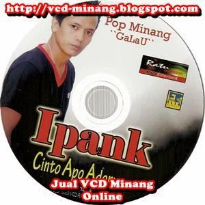 Ipank - Cinto Apo Adonyo (Full Album Volume 1)