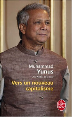 Vers un nouveau capitalisme de Muhammad Yunus sur Amazon/artpreneure-20