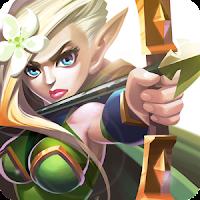 Permainan Magic Rush: Heroes 1.1.102 Apk Terbaru