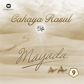 Mayada - Cahaya Rasul, Vol. 9 on iTunes