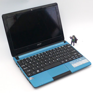 Acer Aspire One D270 Bekas Di Malang