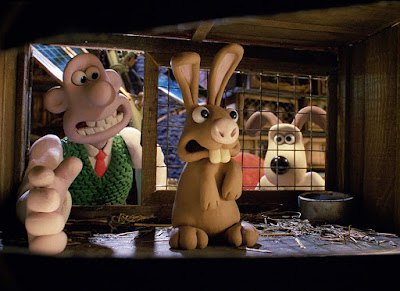 Wallace And Gromit The Curse Of The Were Rabbit 2005 Image 5
