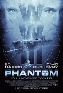 Phantom (2013) ดิ่งนรกยุทธภูมิทะเลลึก