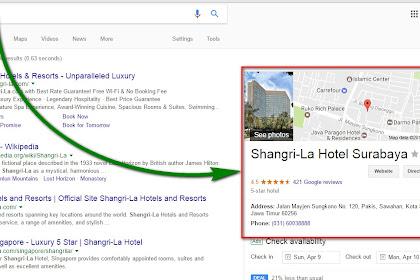 Manfaat Fanpage Google Plus Untuk SEO Website Anda