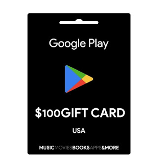 thẻ gift cards chplay 100$ us<br><br> 2.250.000 VNĐ