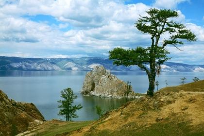 ทะเลสาบไบคาล (Lake Baikal) @ www.ceasciences.fr
