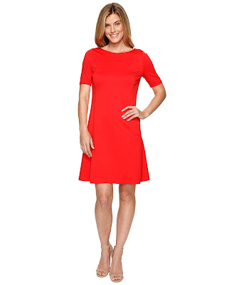Vestidos Cortos Rojos 2017