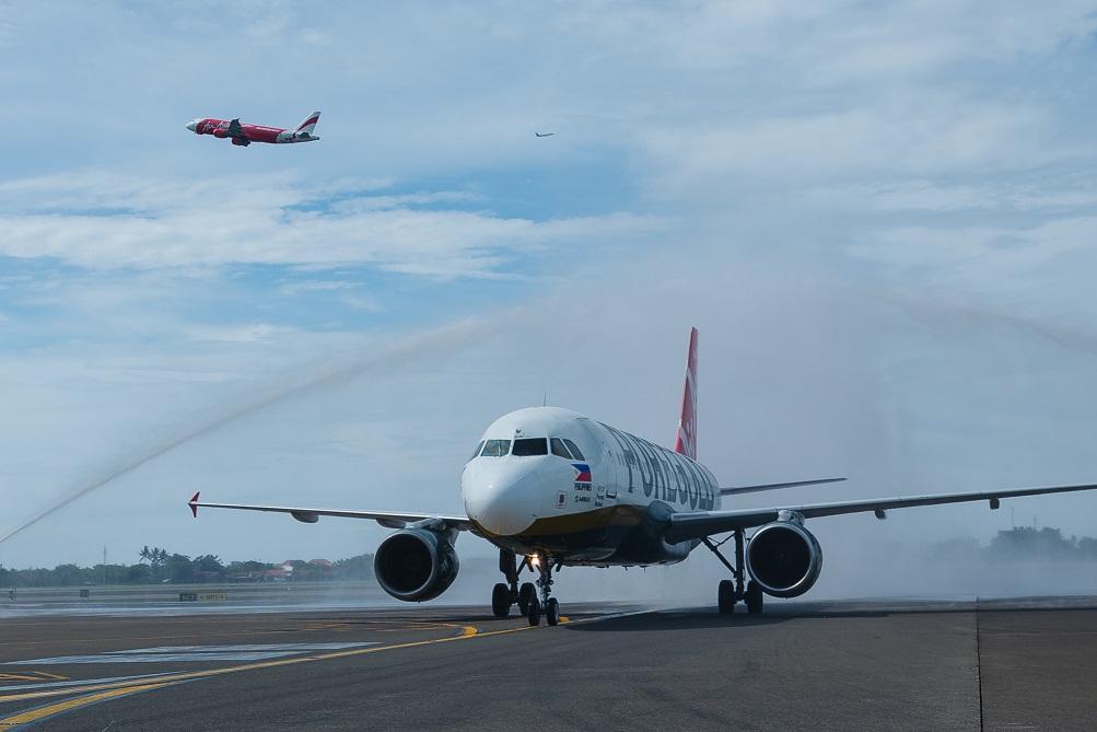 airasia flight manila to jakarta