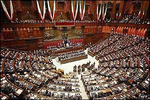 U velto il mondo notizie ed immagini dai mondi sinti e for Deputati parlamento italiano