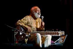 Ravi Shankar dies