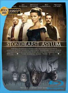 Asylum: El experimento (2014) HD [1080p] Latino [GoogleDrive] SilvestreHD
