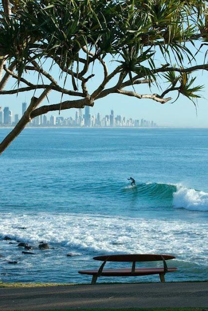 LA FOTO DEL DIA: Queensland, Australia 3