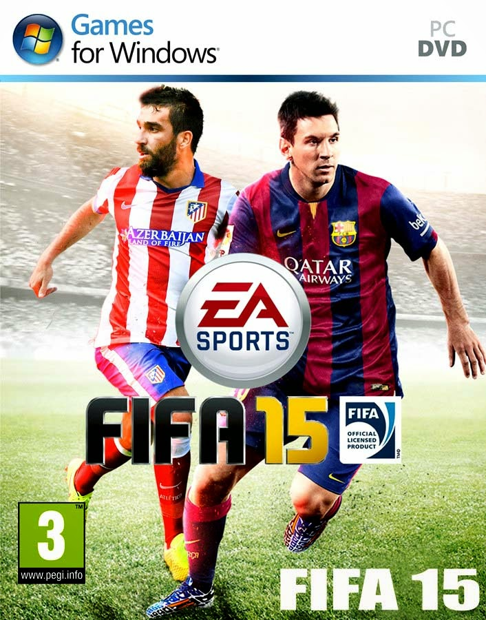 Fifa 15 Ultimate Team Edition + Update - PC [Free]