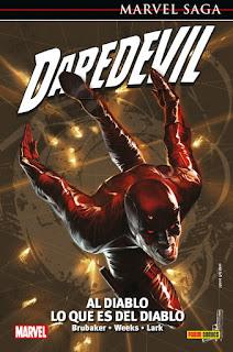 Daredevil Al diablo lo que es del diablo