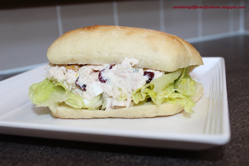 Recipe Tuna Sandwiches At International Cafe On Princess Cruises
