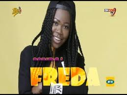 Freda becomes first female to win MTN Hitmaker, grabs GhC 100,000 recording deal