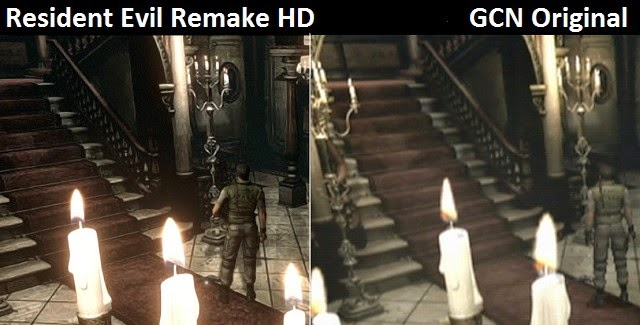 Fangirl Review Resident Evil Remastered