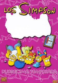 Los Simpsons Temporada 12