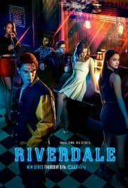 Riverdale Séries Torrent Download capa