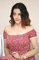 Diksha Panth in a Deep neck Short dress at Maya Mall pre release function ~ Celebrities Exclusive Galleries 062.JPG